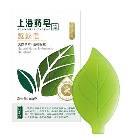 上海药皂驱蚊皂