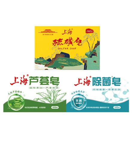 105克上海香皂系列