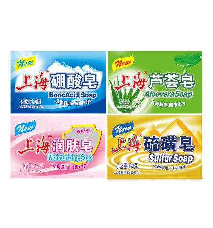 130克上海香皂系列